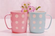 挿絵3(ピンクカップ)